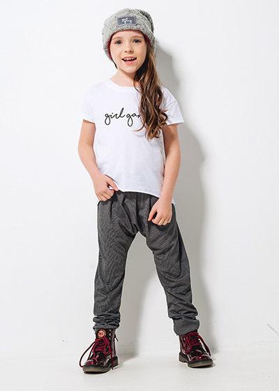 Bawełniana tshirt bff